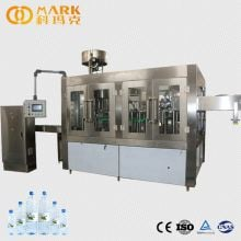 6000 BPH Automatic Pure Water Bottling Line (CGF18-18-6)