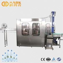 2000 -3000 BPH for 500ml  Small Scale Mineral Water Plant (CGF8-8-3)