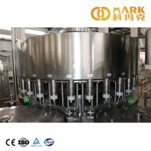 4000BPH For 500ml Pure Water Complete Line Bottling Machine (CGF14-12-5)