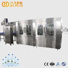 15000 BPH FOR 500 ML Automatic 3-in-1 Mineral Water Production Line(CGF32-32-8)