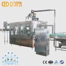 5000 BPH For 500ml Water Filling Machine For Whole Mineral Water Production Line