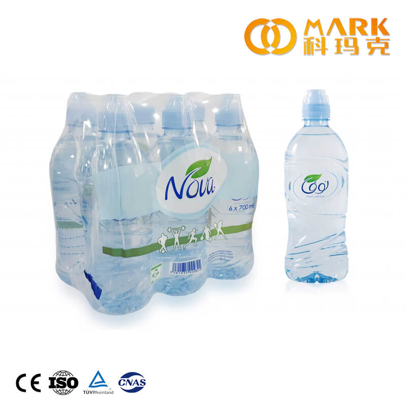 24000BPH For 500ml Full Automatic Mineral Drinking Water Filling Machine(CGF-50-50-15)